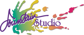 Fountain Studio - Watercolor Paintings, Digital Paintings, Art Books, Art Cards and Giclees